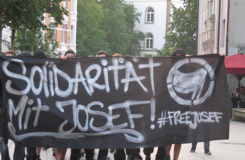 #FreeJosef