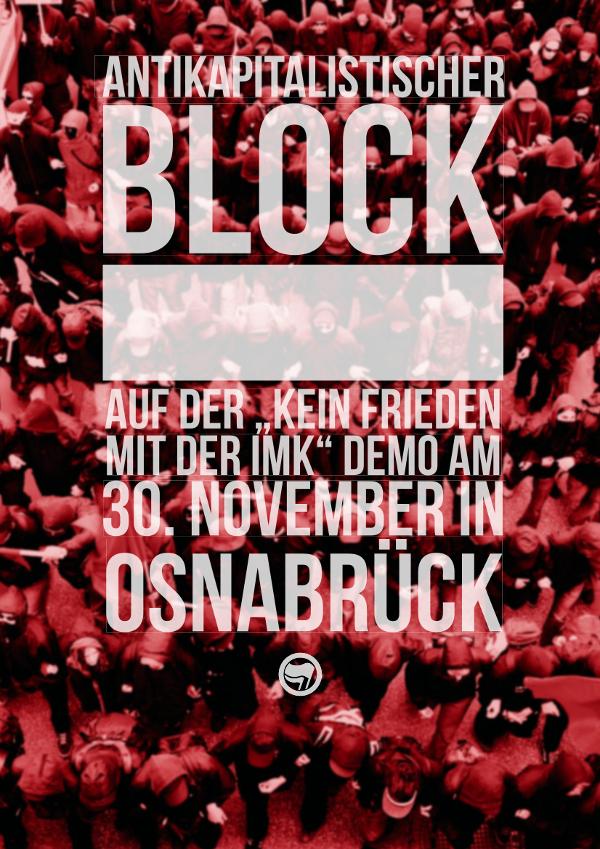 Antikap Block
