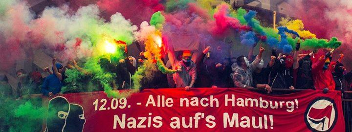 Alle nach Hamburg